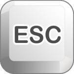 iconKey_Esc