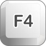 iconKey_F4