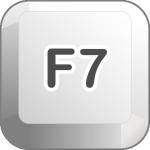 iconKey_F7