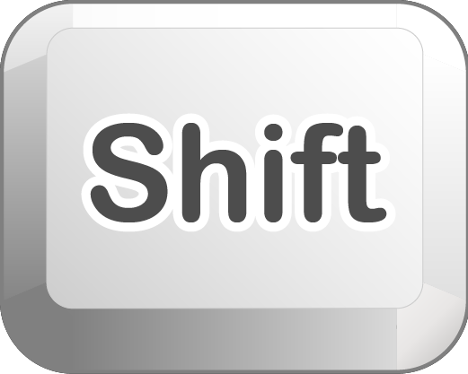 iconKey_Shift