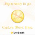 動画キャプチャソフト(無料)でJingがいい感じ