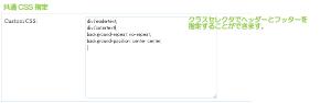 09_Custom CSS指定