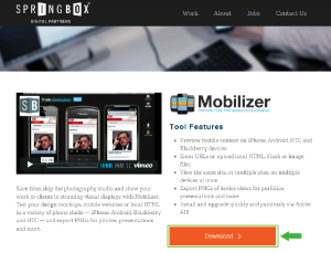 01_mobilizerのサイト