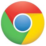 (アクセスされる側)Chrome™リモートデスクトップ接続要求を行う