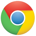 Google™Chromeで指定したページのみを開くショートカットの作成方法
