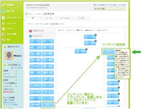 01_Seesaaブログコンテンツ配置