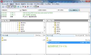 11_保存ファイルの確認