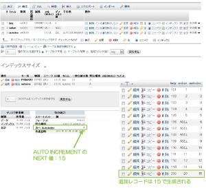 04_AUTO_INCREMENTがOFF
