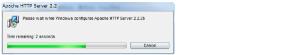 03_インストールプログレス表示