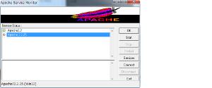 09_Apache Service Monitorへの追加