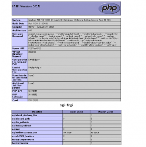 05_phpinfoの表示