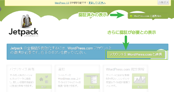04_Wordpress.com連携ユーザーごと認証