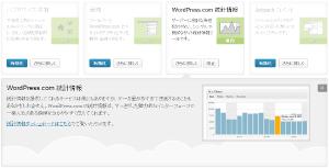 01_Wordpress.com統計情報の詳細