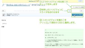 16_リビジョンの適用