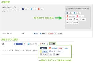 14_共有ボタンのプルダウン表示共用例