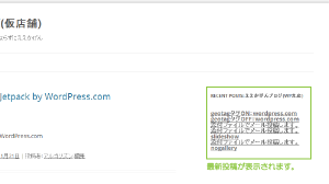 05_Display WordPress Postsの表示