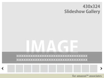 29_スライドギャラリーウィジェット430x324