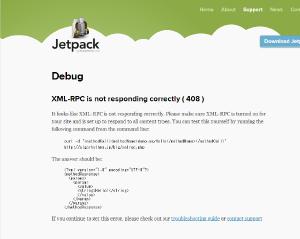 02_JetPackのデバッガ実行結果