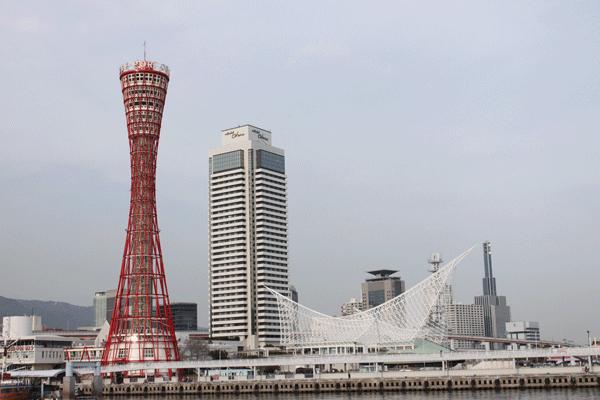 01_ポートタワー