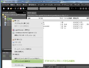 09_サイト内から除外ファイル指定