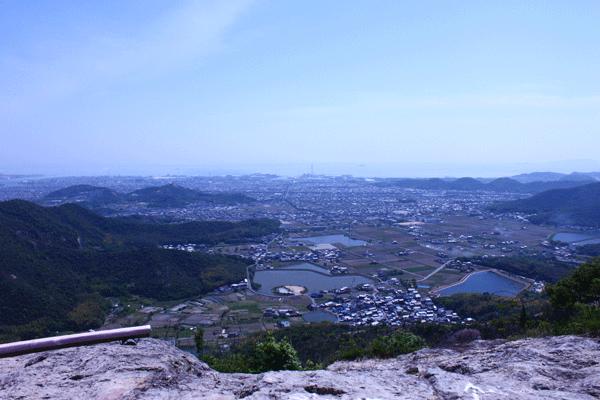 07_頂上の見晴