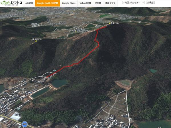 09_登山ルート