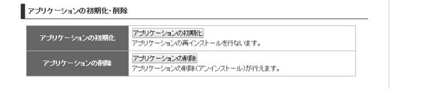 06_アプリケーションの初期化・削除