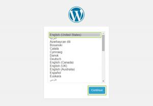 10_WordPress4.0インストール言語選択