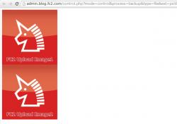 03_画像ファイルバックアップページ