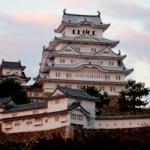 ますます見やすくなってきた姫路城(2014/11/14)|castlehimeji.com