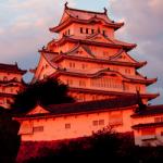 姫路城がたった3分だけ真っ赤に染まった!撮影にちょっと成功|castlehimeji.com