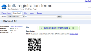 03_Bulk Registration Termsダウンロード