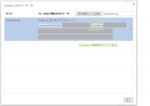 11_ChromeのCookie確認